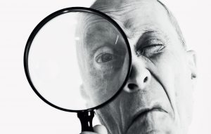 Studiendaten zu geriatrischen Patienten sucht man oft vergeblich.
