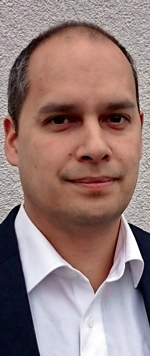 """Andy Maun hielt eine Keynote auf """"Zukunftskonferenz 2.0"""" in Graz."""