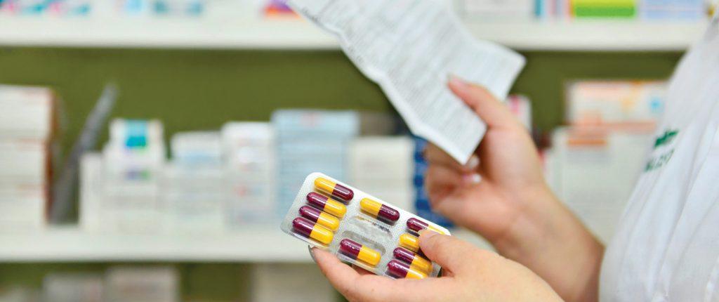 Werden einem Patienten Antibiotika verordnet, ist Beratung nötig.