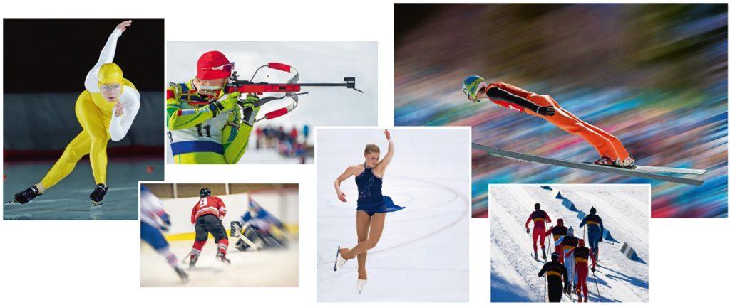 Schobersbergers Team ist mit der Sicherstellung der Qualität des medizinischen Managements während der Olympischen Spiele betraut.