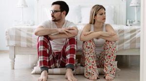 Um den Teufelskreis für die Frau und ihren Partner zu unterbrechen, kann der Hausarzt durchaus der richtige Ansprechpartner sein.