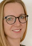 Dr. Rosemarie Plötzeneder ist als niedergelassene Allgemeinmedizinerin in Schwarzach, Bezirk Bregenz, tätig