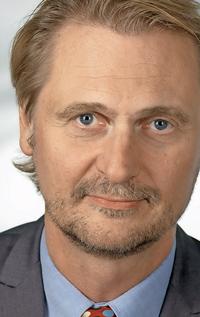 """Dr. Georg Psota: """"Der Mensch braucht Perspektiven!"""""""