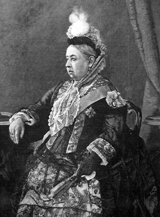 Queen Victoria sorgte für die Übertragung der Bluterkrankheit in höchsten Kreisen.