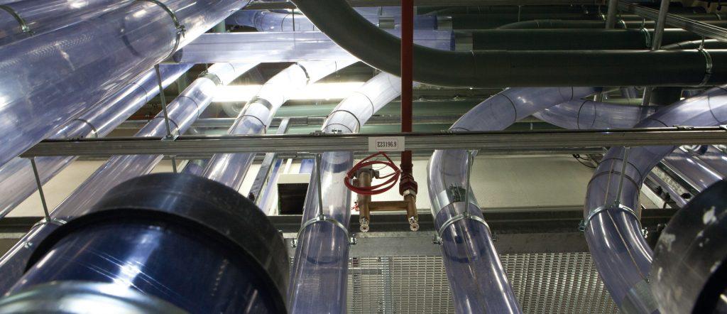 """Von der """"pneumatischen Leichenbeförderung"""" von gestern bis zum Hyperloop von morgen"""