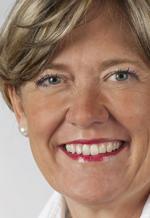Univ. Prof. Dr. Regina Roller-Wirnsberger, MME Universitätsklinik für Innere Medizin, Medizinische Universität Graz