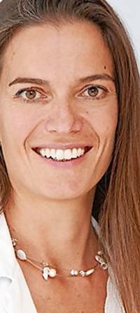 Dr. Sigrid Machherndl-Spandl ist Hämatoonkologin in Linz.