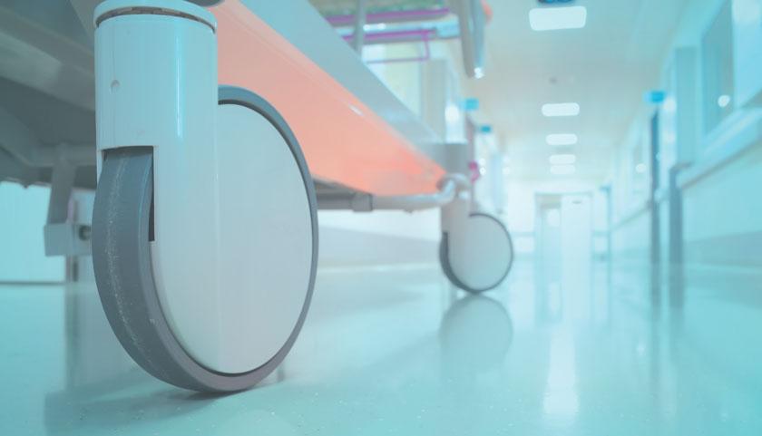 Gangbetten sind nur einer von vielen Missständen, die zeigen, dass im städtischen Spitalswesen der Bundeshauptstadt Reformbedarf besteht.