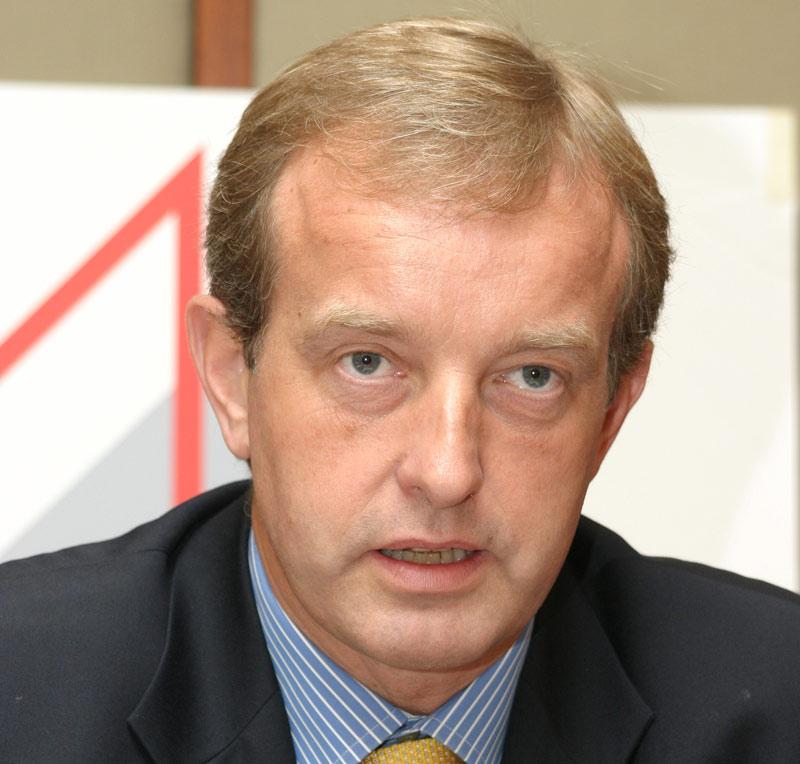 Dr. Johannes Steinhart, Credit: Ärztekammer für Wien/Gregor Zeitler