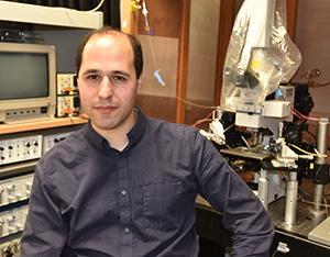 Foto: Washington University School of Medicine, Robert Boston