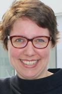 """Dr. Anita Weidmann: """"Jeder Student soll das Gelernte sofort in seiner eigenen Praxis anwenden."""""""