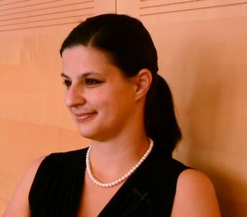 Prof. Karin Amrein, Foto: Kerstin Huber-Eibl