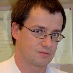 Univ.-Prof. Dr. Paul Knöbl