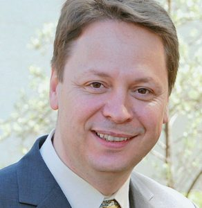 Univ.-Prof. Dr. Christian Radmayr, FEAPU