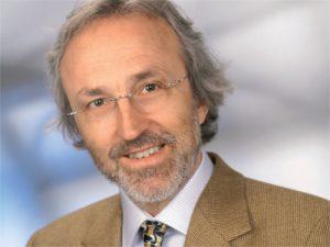 Univ.-Prof. Dr. Manfred Maier