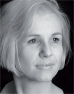 Dr. Barbara Vockner