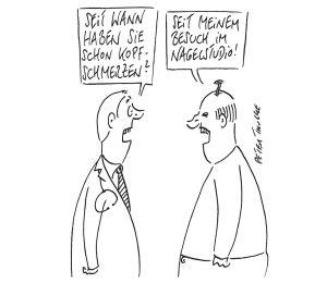 cartoon_kopfschmerz