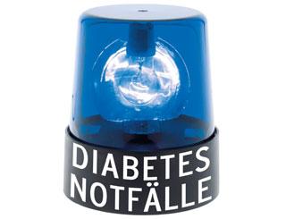 Akutkomplikationen des Diabetes mellitus