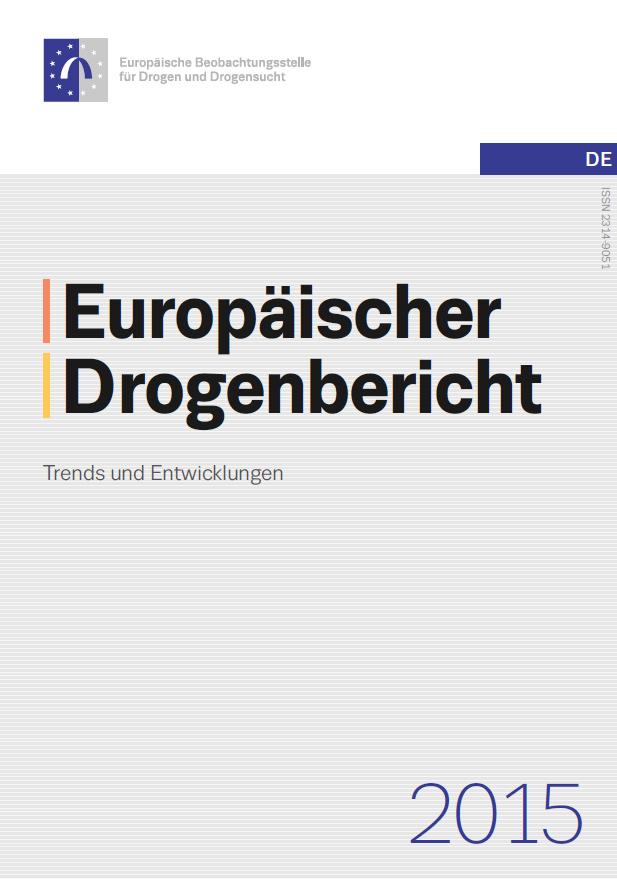 Europäischer Drogenbericht