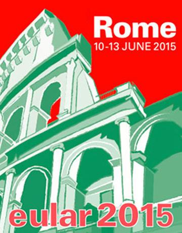 European League Against Rheumatism (EULAR) Annual Congress 2015