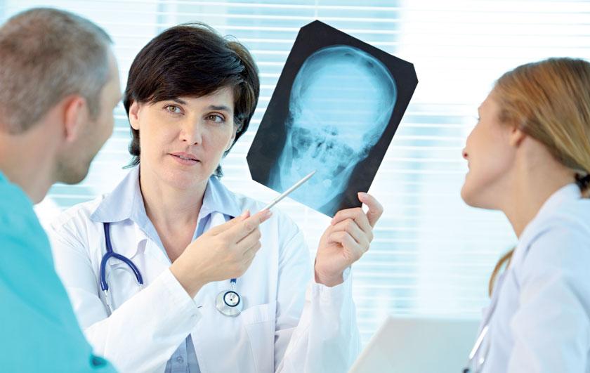 Spitzenbewertungen erhielten die Ausbildungen in Radiologie, Neurologie und Pathologie. Besonders gute Noten bekam Vorarlberg.