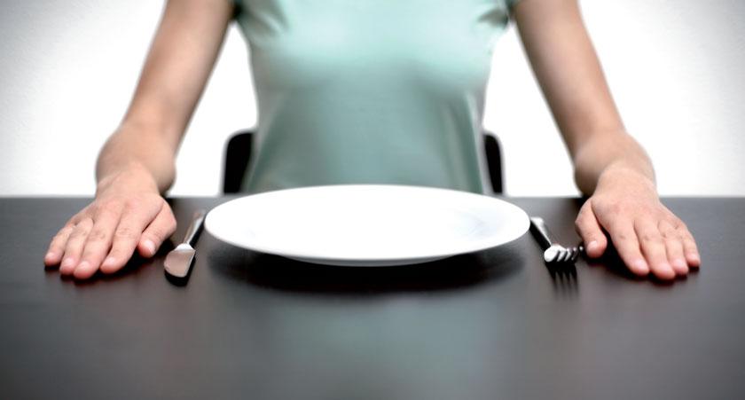 Grazer Forscher untersuchen in der InterFAST-Studie die Auswirkungen des periodischen Fastens auf die Gesundheit.