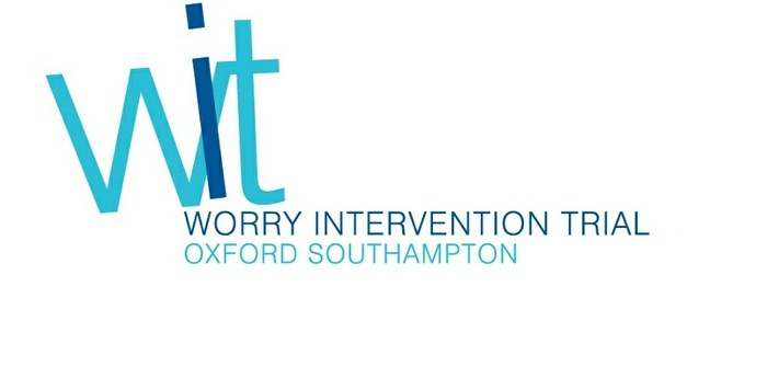 Worry Intervention Trial