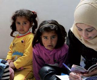 FOTO: UNHCR/F.JUEZ