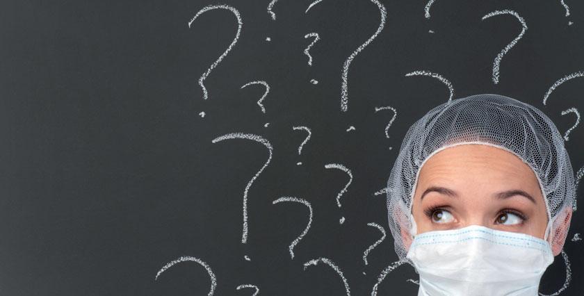 Rund um die künstliche Ernährung gibt es oft mehr Fragen als Antworten. Schließlich stellt diese Maßnahme auch eine Körperverletzung dar.