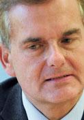 Univ.-Prof. Dr. Wolfgang- Michael Franz  Universitätsklinik Innsbruck