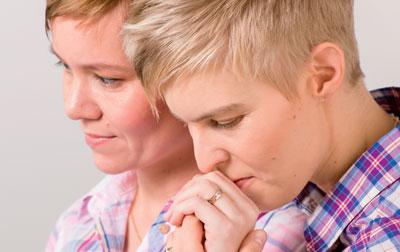 Frauen wollen eine Familie gründen – das geht jetzt auch in Österreich.