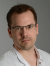 PD Dr. Matthias Frick