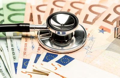 Sonderklassegelder werden in den Ländern unterschiedlich aufgeteilt.