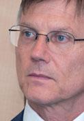 Dr. Michael Jonas Präsident der Ärztekammer Vorarlberg