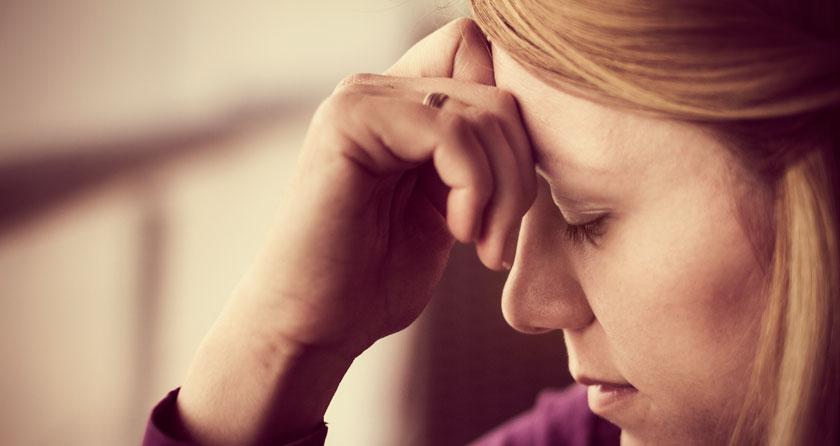 Migräne oder Kopfschmerz vom Spannungstyp – diese Frage gilt es zu klären, um adäquat behandeln zu können.