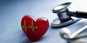 Foto: istockphoto/ Heart Care and ECG