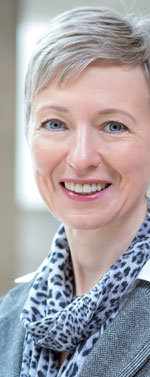Univ.-Prof. Dr. Mag. Hanna Mayer