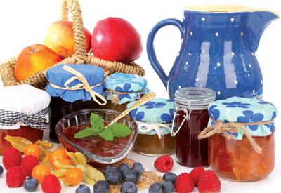 Länger leben dank Früchten, viel Bewegung, wenig Alkohol und Rauchverzicht.