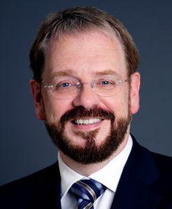 Prof. Rolf Ziesche, Foto: OGP