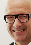 Dr. Harald Retschitzegger Präsident der Österreichischen Palliativgesellschaft (OPG)