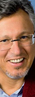Prof. Dr. Bernhard Rupp, Gesundheitsexperte der Arbeiterkammer