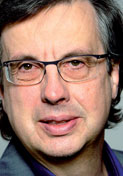 Univ.-Prof. Dr. Hellmut Samonigg  Präsident der Österreichischen Gesellschaft für Hämatologie und Onkologie