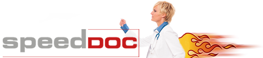 Speed Doc Contest