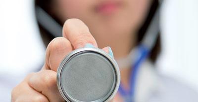 Derzeit sind Ärzteausbildungsordnung neu und die Rasterzeugnisse in Begutachtung, danach geht es ans Finetuning.