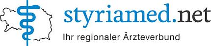 Logo Styriamed.net