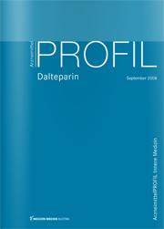 Dalteparin - September 2008