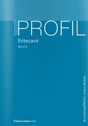Entecavir - Mai 2012