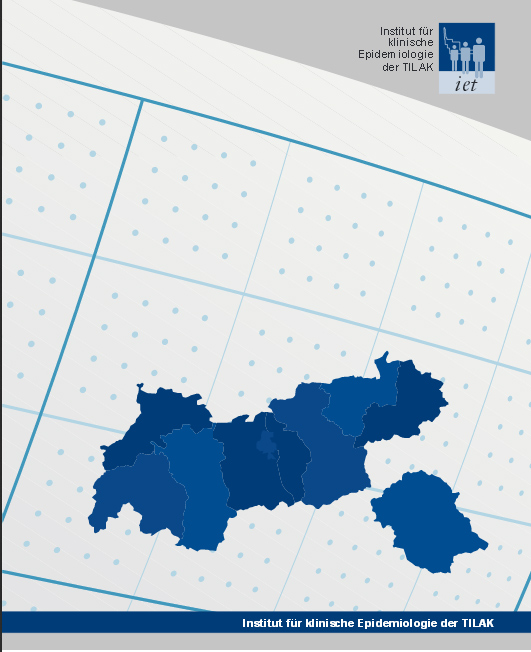 Tumorregister Tirol.  Bericht für das Diagnosejahr 2011