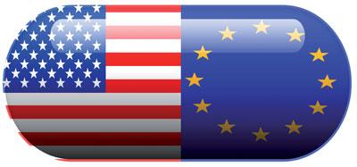 Das Gesundheitswesen ist auch Gegenstand der TTIP-Verhandlungen.