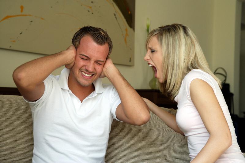 Wutausbrüche erhöhen Risiko für Herzinfarkt und Schlaganfall